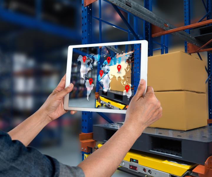 Digitalisierung und Smart Services